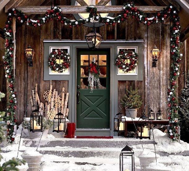 Christmas Magic- Rustic Christmas Charm
