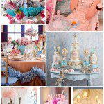Party Inspiration- Marie Antoinette