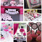 Barbie Party Ideas & Inspiration