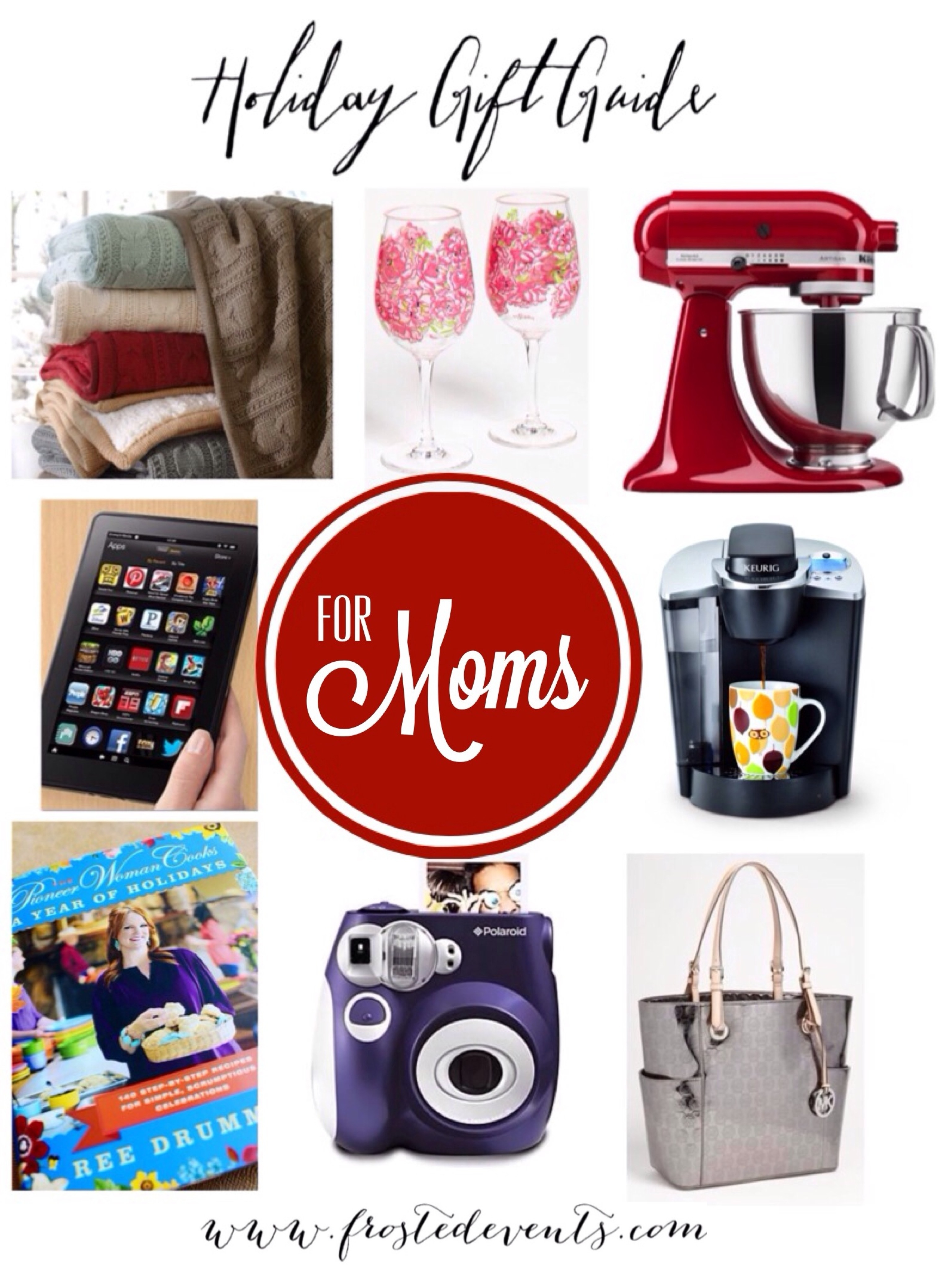 Christmas Gifts For Mom Homemade.Holiday Gifts For Moms