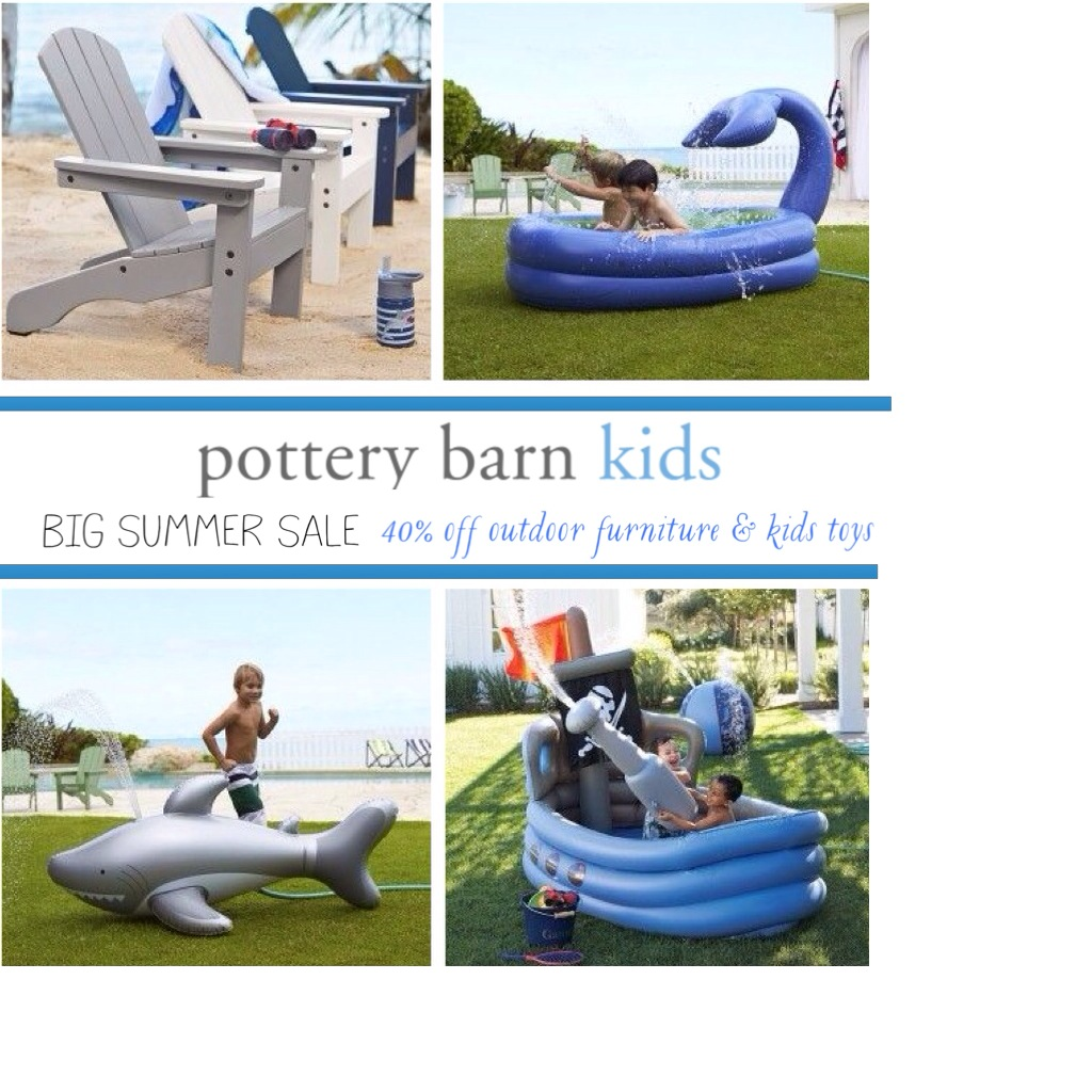Pottery Barn Kids Sale - Pottery Barn discount codes online