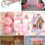 Holiday Ideas- Dreaming of a PINK Christmas