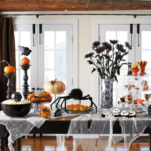 halloween decoration ideas and inspiration