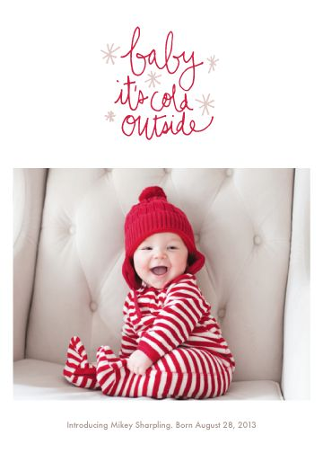 baby-its-cold-outside-baby-christmas-cardAC