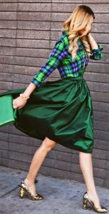 green-blue-tartan-holiday-look