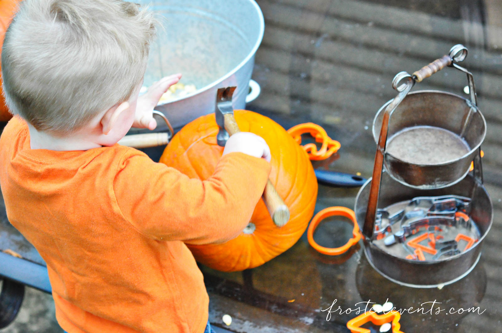 Awesome Pumpkin Carvings Halloween Kids Crafts frostedeventscom