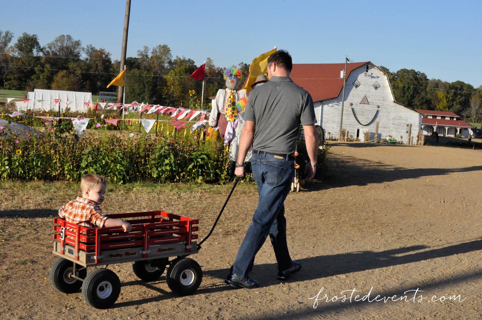 Washington-DC-with-Kids-Kids-Events-Harvest-Days-Belvedere-Plantations