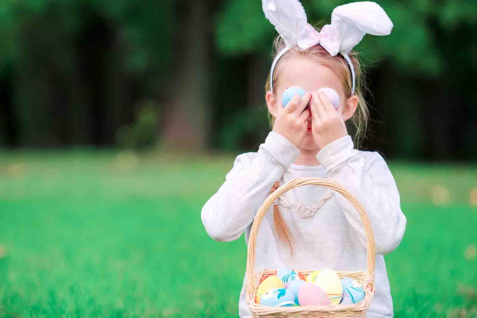 Easter Egg Hunt Ideas for Kids Fun Kids Activities for Easter Easter Games