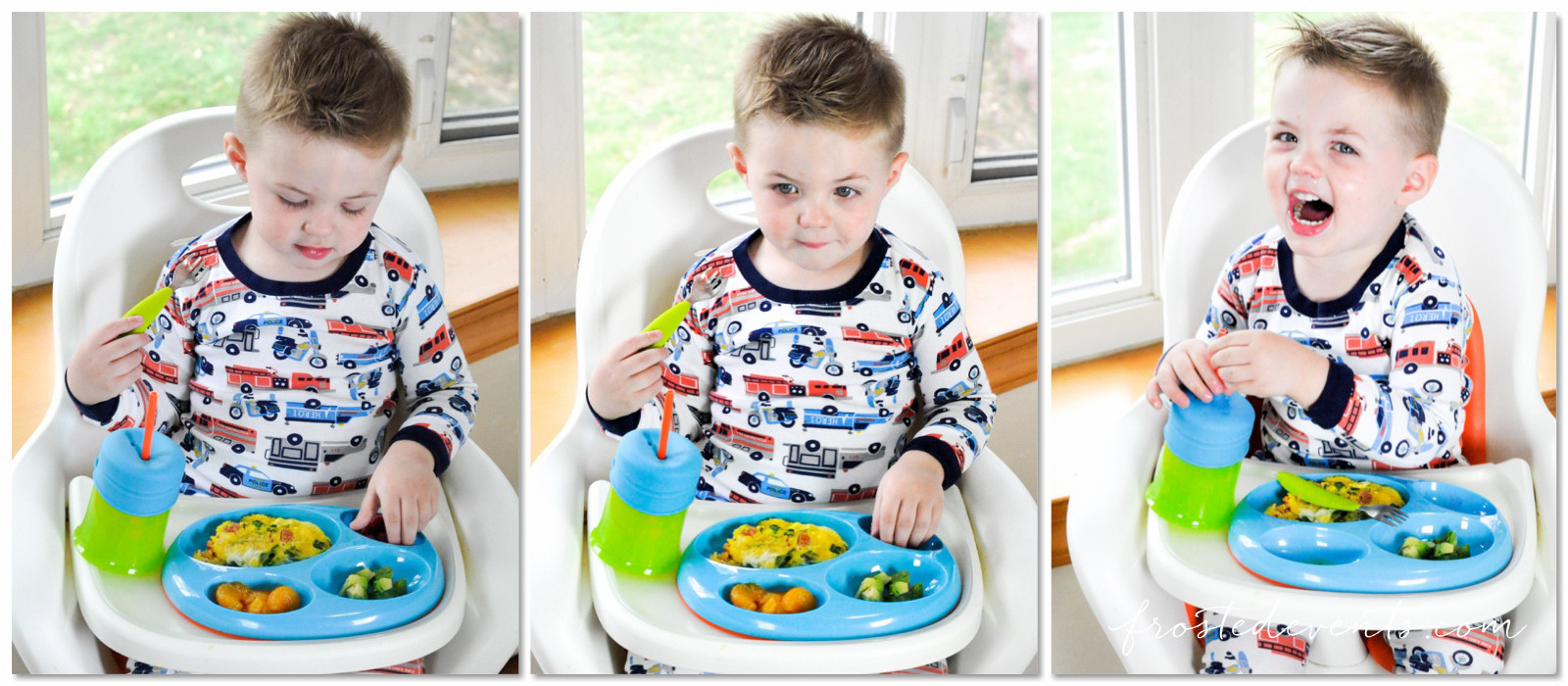 Boon Makes Toddler Mealtime and Clean Up So Much Easier!