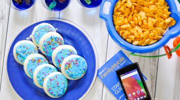 Family Movie Night Finding Dory Finding Nemo Party Ideas