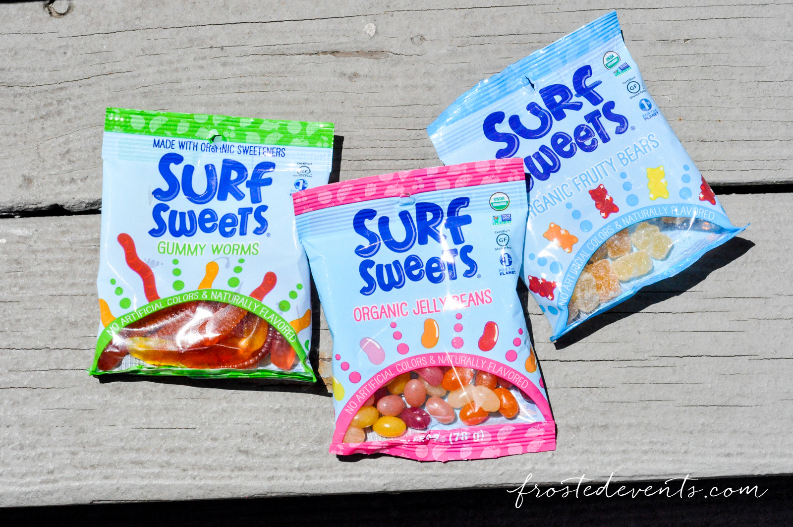 Surf Sweets Organic Candy at Target Toddler and Mom Approved Review Mom Blog