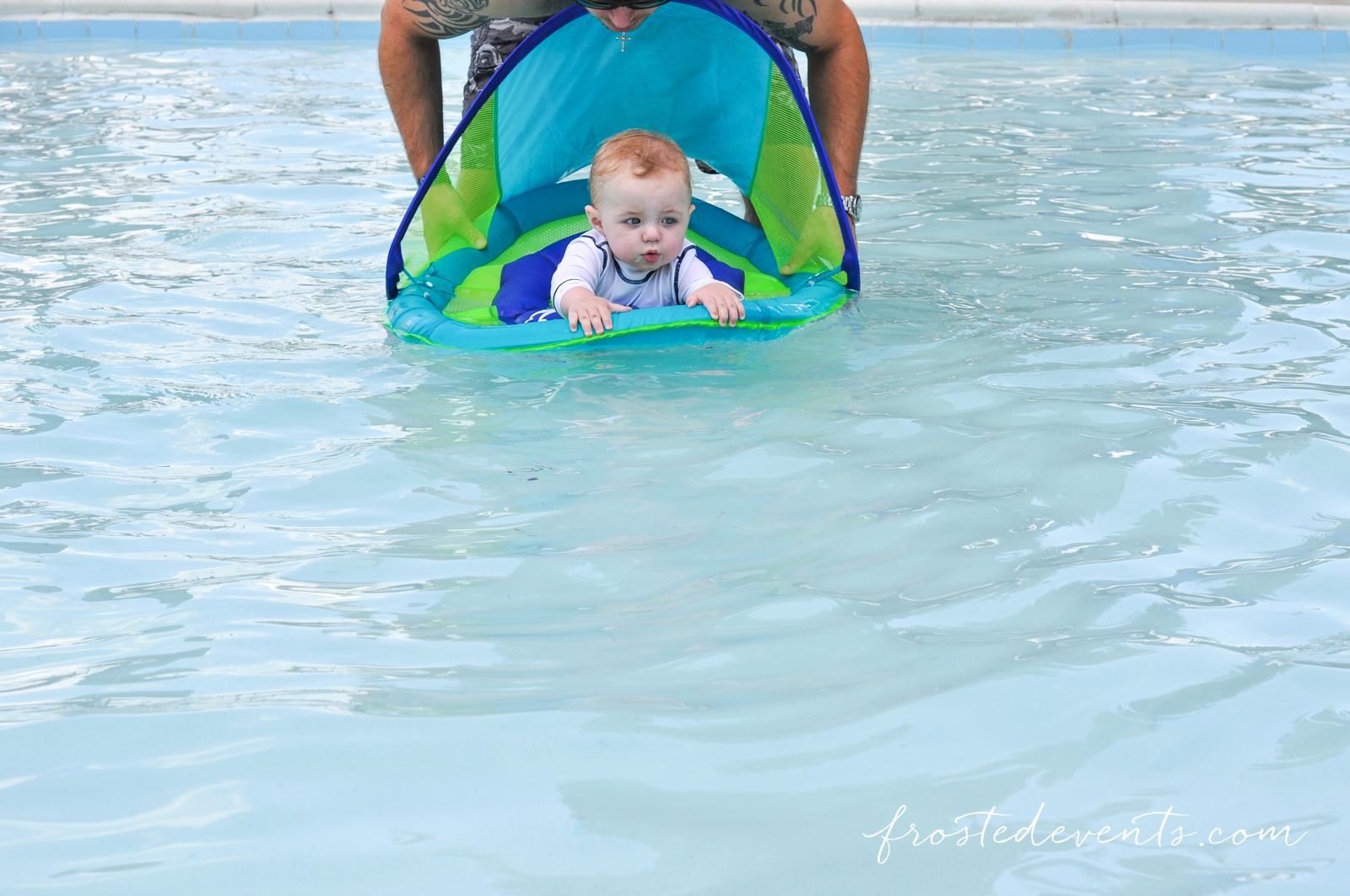 Swimways National Swim Day Teaching Kids to Swim