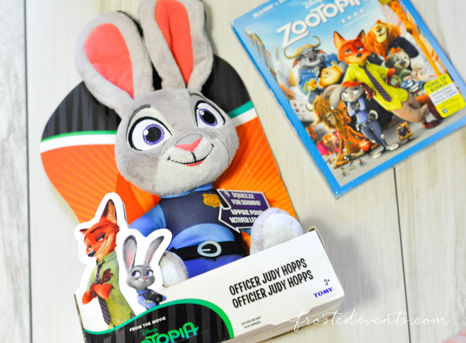 Zootopia Movie Review Disney Favorite Family Movies 2016 via @frostedevents