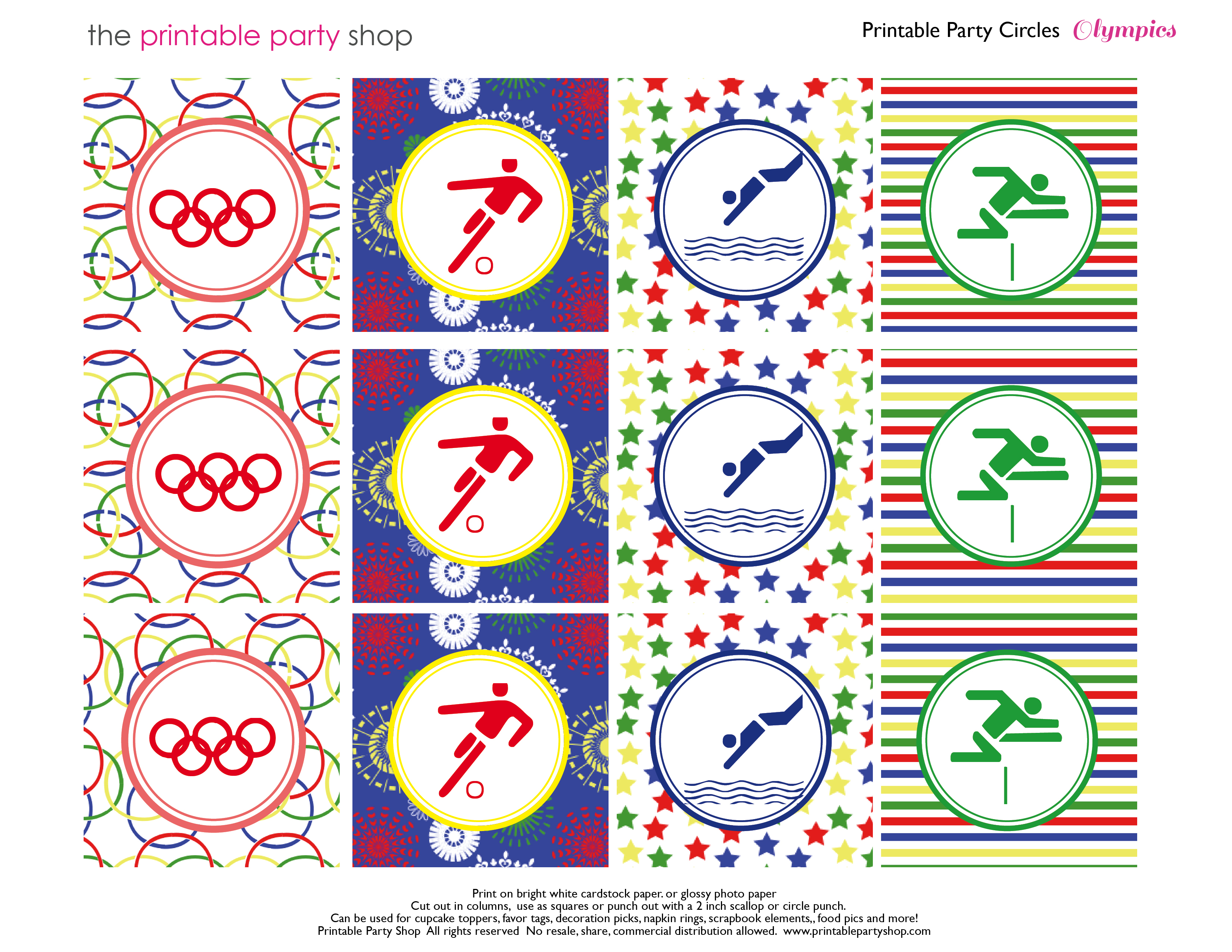 photo regarding Printable Olympic Schedule identify Olympics for Children - Enjoyable Olympic Game titles and Occasion Printables