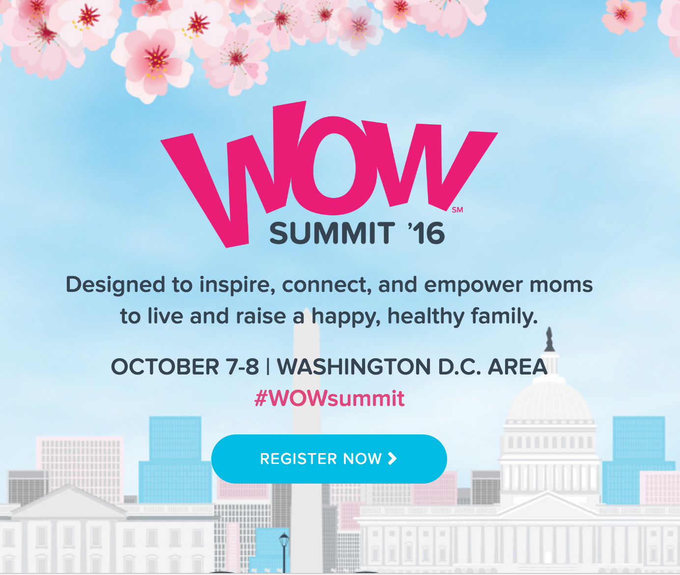 Mom Bloggers WOW Summit Moms Meet 2016