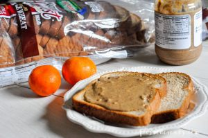 Natures Harvest Bread Busy Moms Kids Lunch Ideas