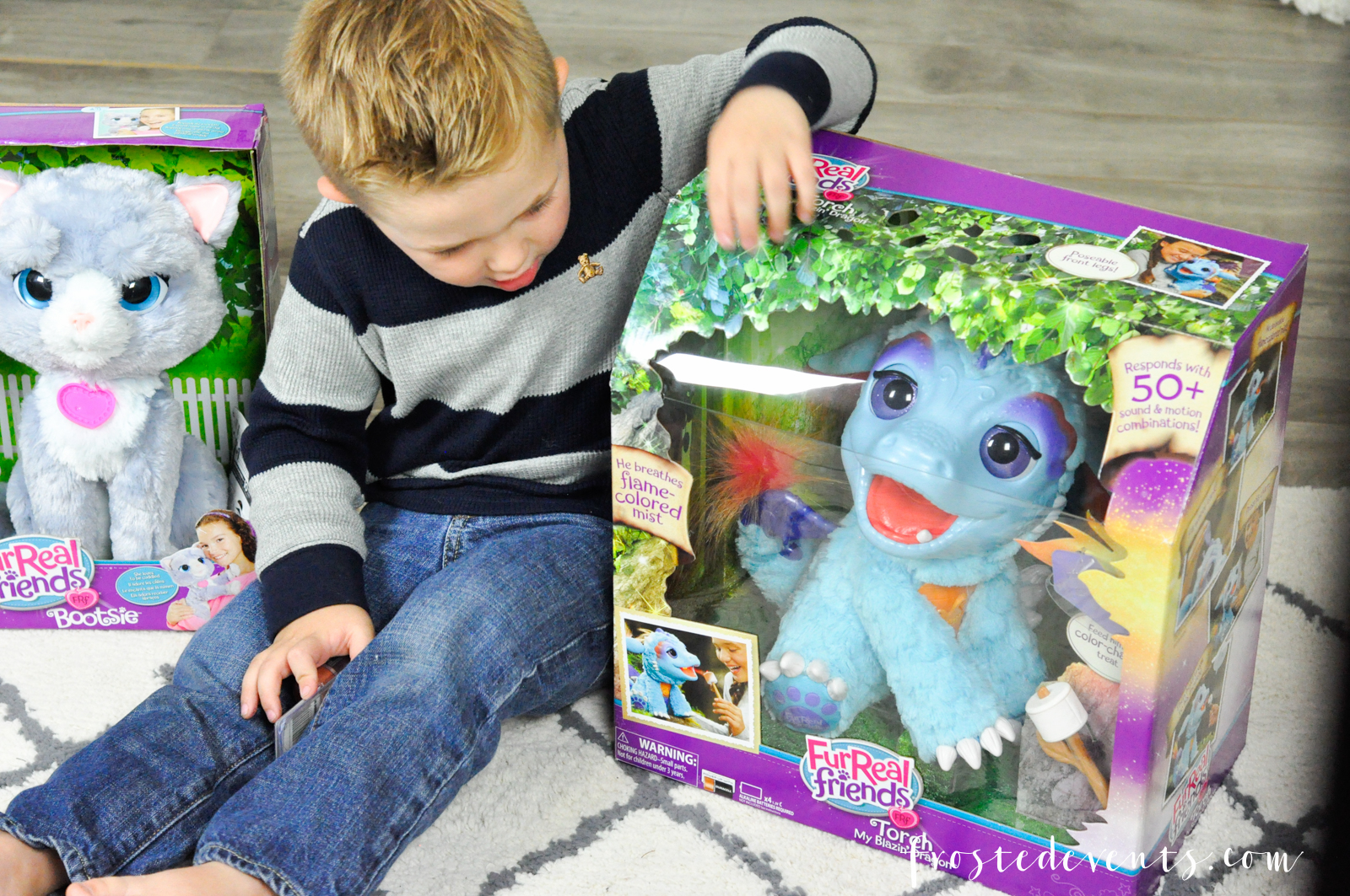 Christmas Toys For Boys : The hottest toys kids want this christmas do some cool tricks