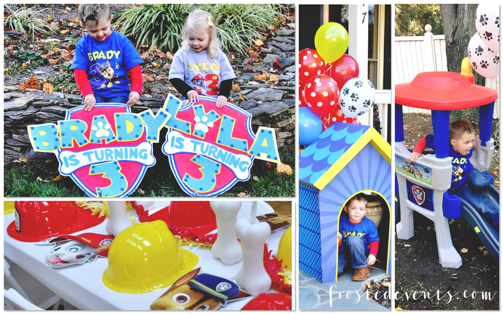 Amazing Paw Patrol Party Ideas Free Paw Patrol Birthday Printables Download Free Architecture Designs Scobabritishbridgeorg