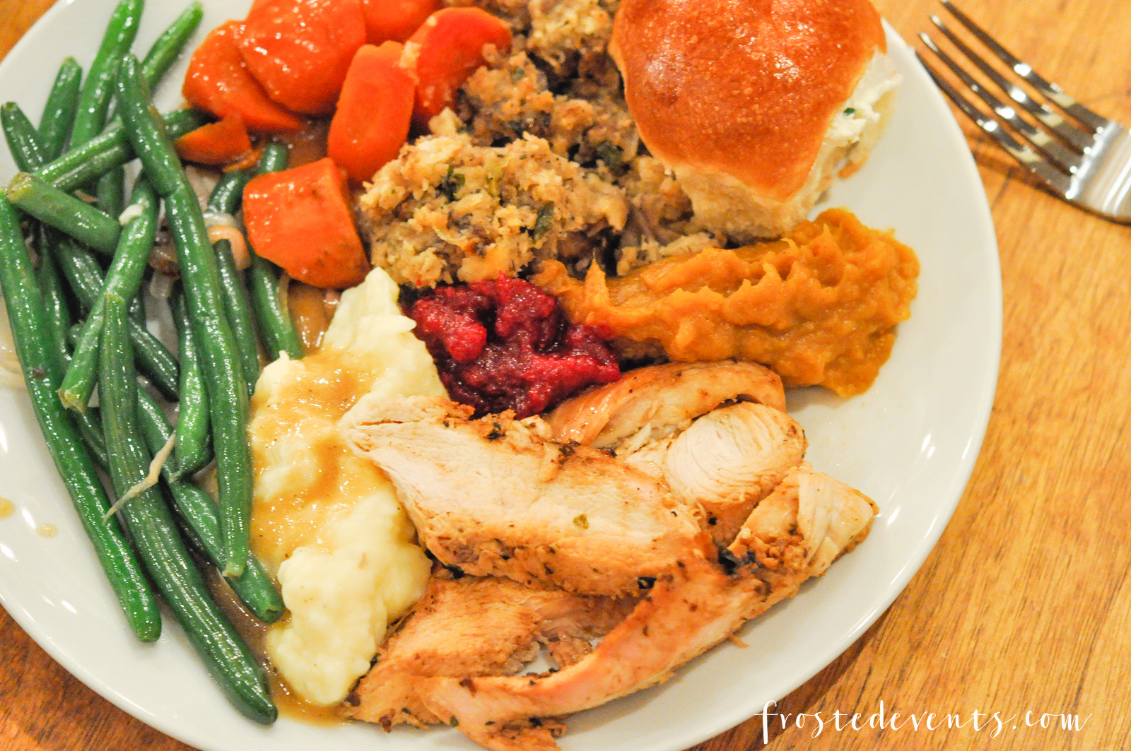 Order Thanksgiving Turkey From Whole Foods