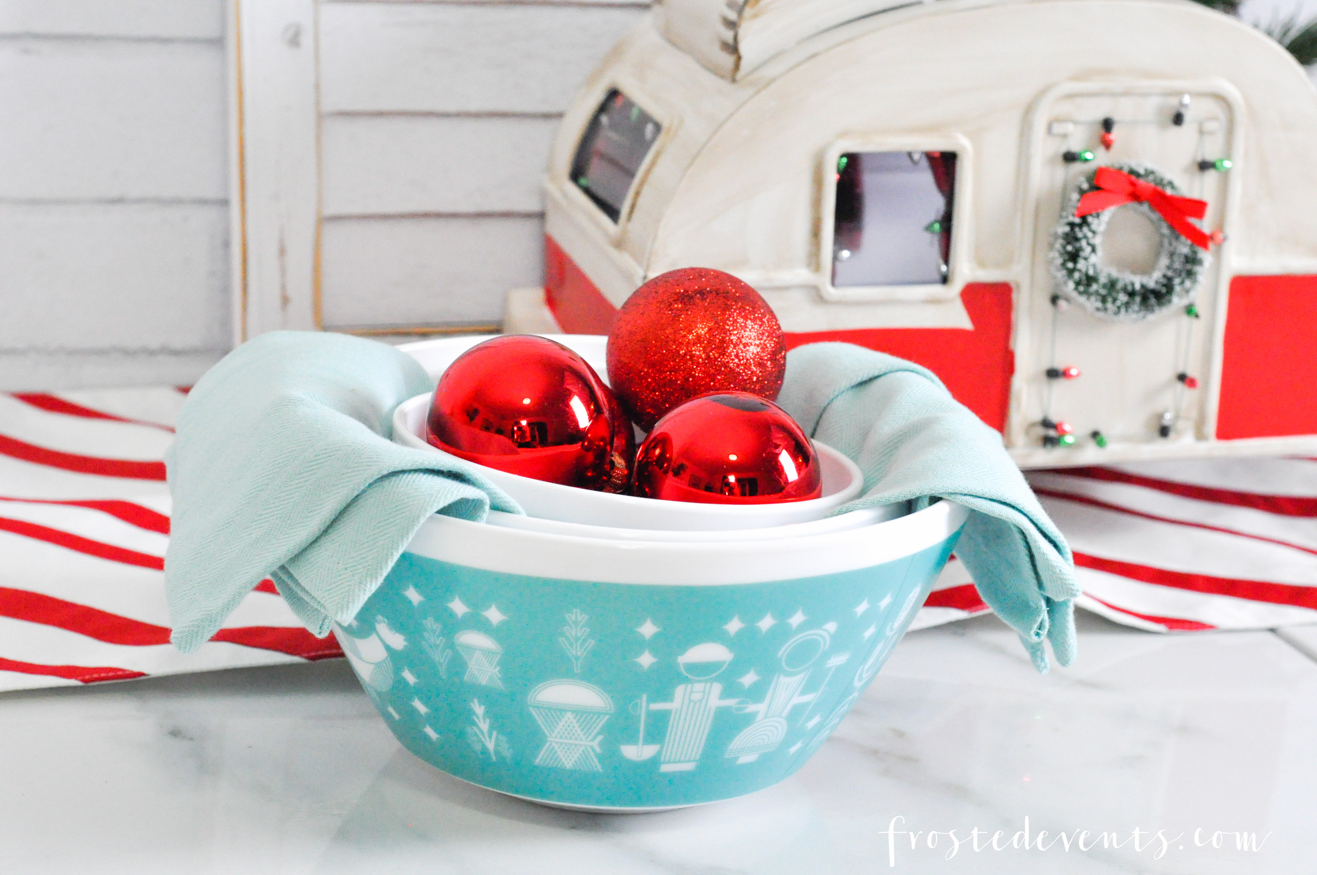 Vintage Charm That Makes a Great Gift for Girlfriends via Misty Nelson @frostedevents frostedmomscom