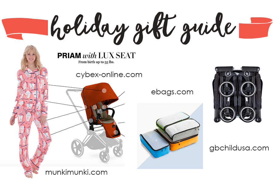 Holiday Gift Guide - Gifts for New Moms, Gifts for Moms, Gifts for Her, Gifts for Girlfriends via Misty Nelson @frostedevents frostedMOMS