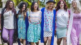Lularoe clothing via Lularoe Instagram