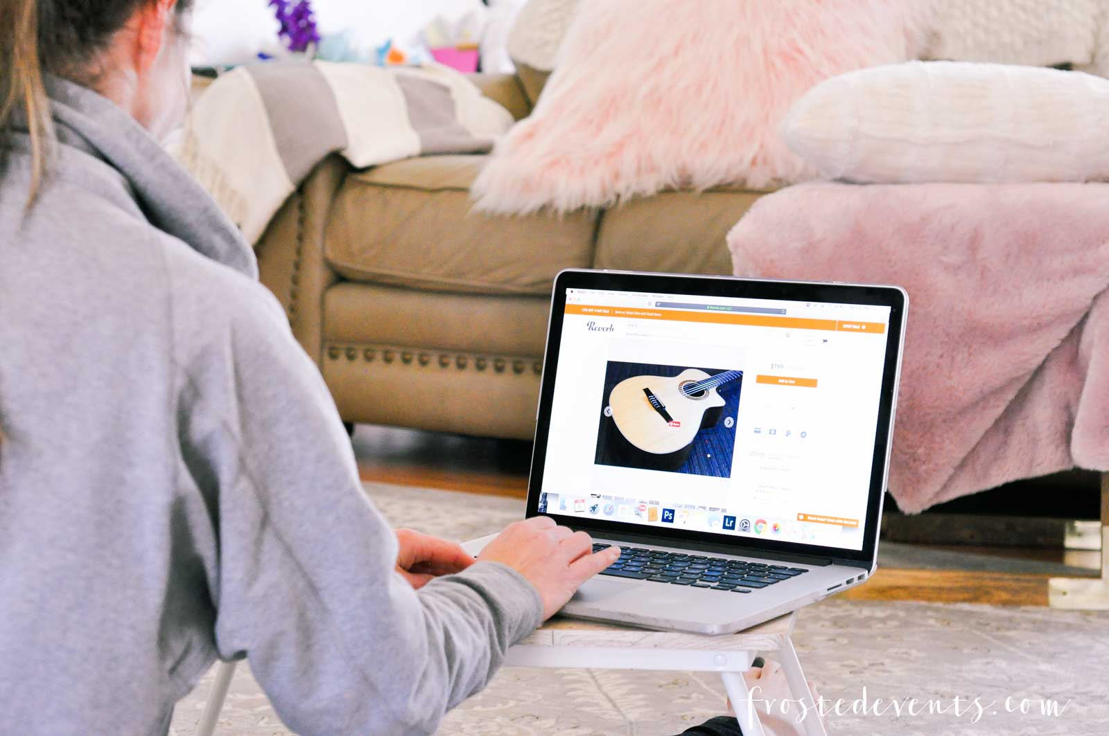 Easy Loans Affirm Makes It Simple to Afford to Start a New Hobby, Take a Vacation or Buy Yourself That Designer Purse via Misty Nelson @frostedevents frostedmoms.com