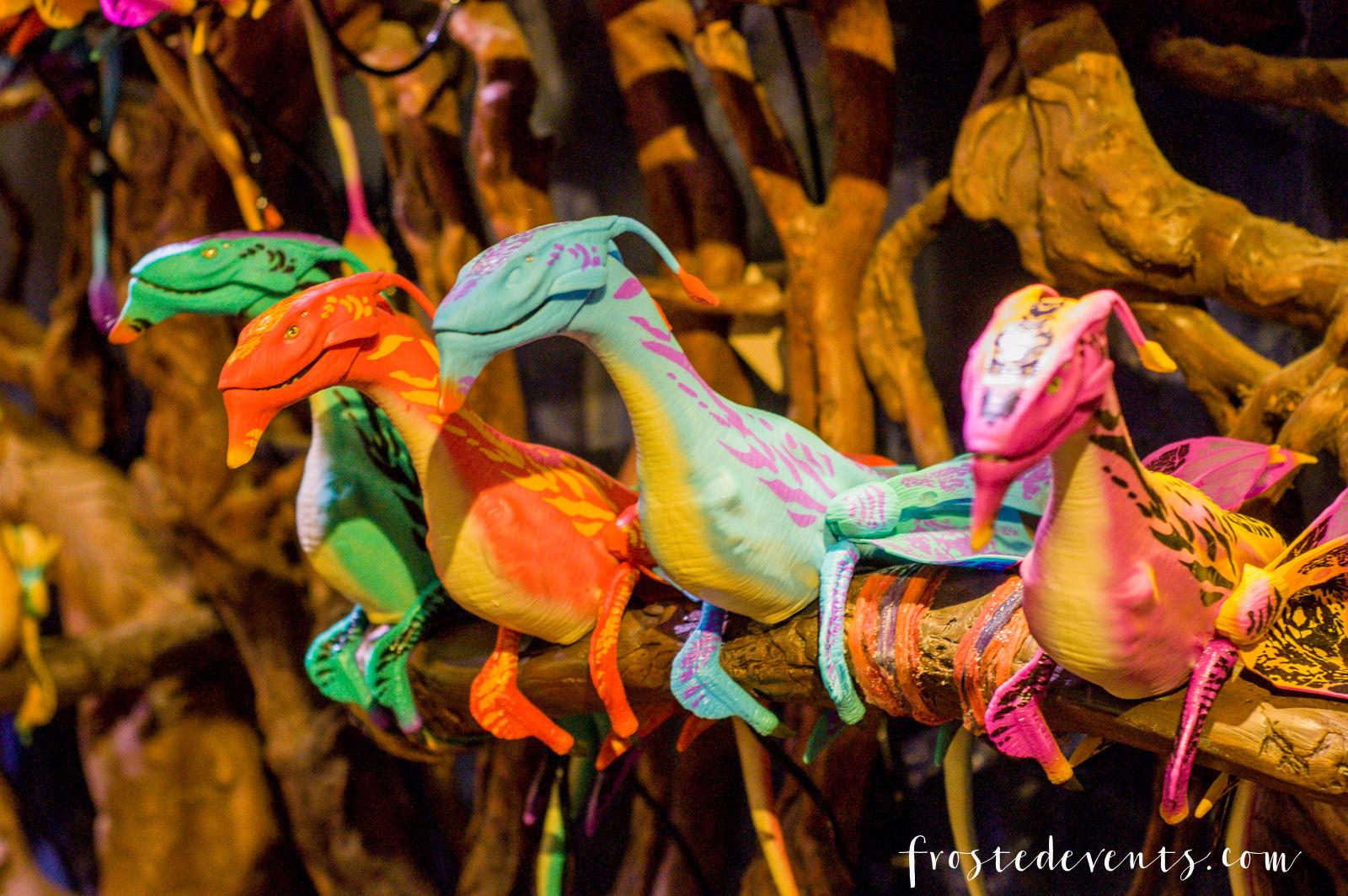 Disney Pandora World Of Avatar At Disney S Animal Kingdom