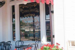 Disney Boardwalk Inn - Disney World Resorts - Disney Vacation planning via Misty Nelson family travel blogger @frostedevents Abracadabar