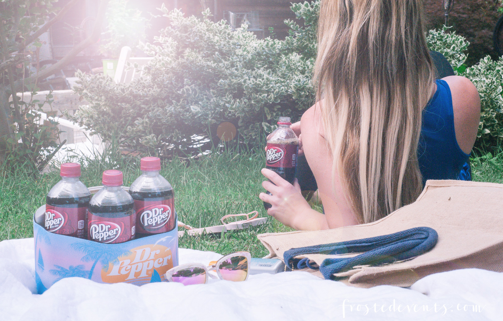 How To Have The Best Summer Ever With Dr Pepper