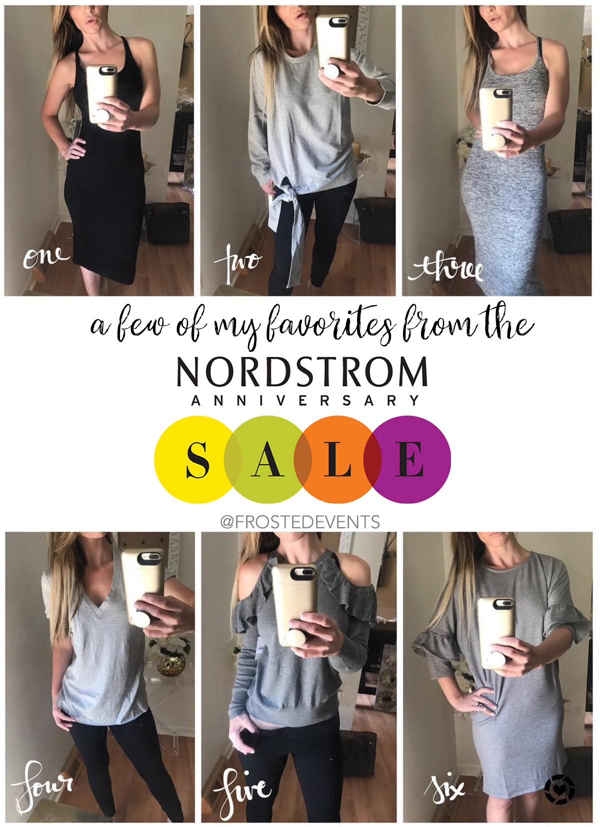 Nordstrom Anniversary Sale -- Casual Outfit Ideas -- Fall Outfit Ideas -- Fashion Blogger