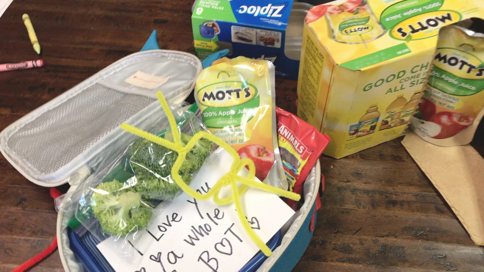 Fun Bento Box Ideas for Packing Kid's Lunches