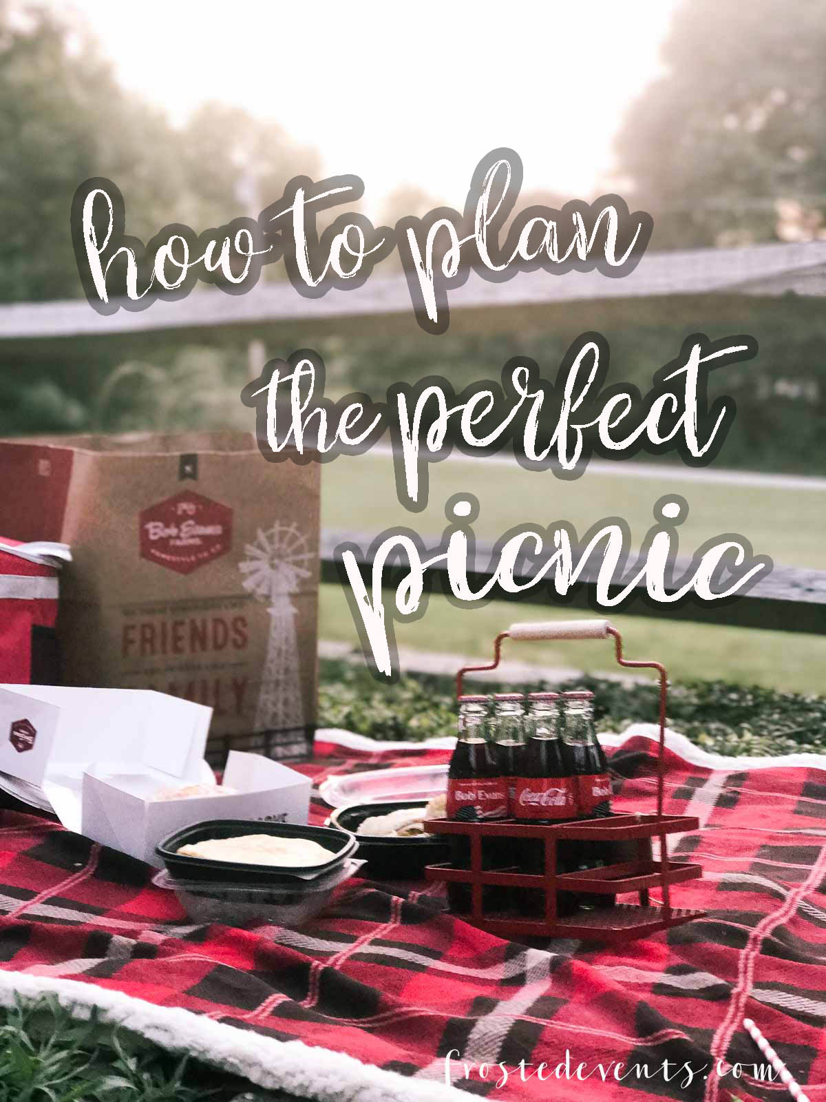 Picnic Foods - Picnic Recipes - How to Plan the Perfect Picnic via Misty Nelson mom blogger @frostedevents frostedblog.com