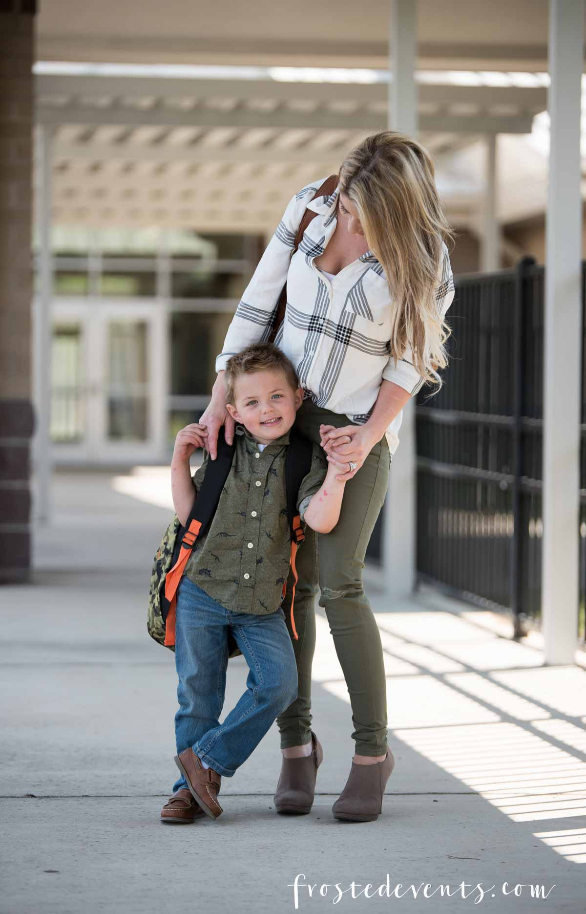 Primrose Schools want parents to know these are the 6 most important skills for your child's success in life, and you can help teach them! Early childhood education starts with executive learning skills.... via Misty Nelson mom blogger / influencer