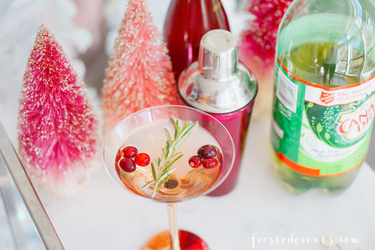 Ugly Sweater Party Fun and the Spirit of Giving via Misty Nelson, frostedevents.com @frostedevents