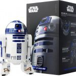 Best Buy Holiday Gift Guide - Hot Toys 2017 - Star Wars Droid Robot