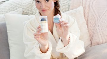 Olay 28 Day Challenge Results- Before and After and My Skincare Routine for Anti-Aging via Misty Nelson @frostedevents frostedblog.com