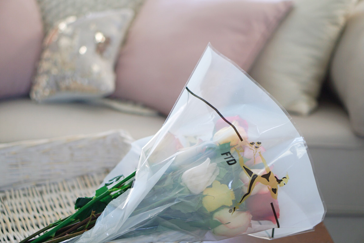 Valentine's Day Flowers for Someone Special -- FTD.com bouquets that say I Love You via Misty Nelson frostedblog @frostedevents