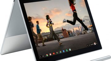 Google Pixelbook - The High Performance Chromebook from Google and first laptop with Google Assistant Built-in via Misty Nelson, Technology blog news, Best Buy tech blogger