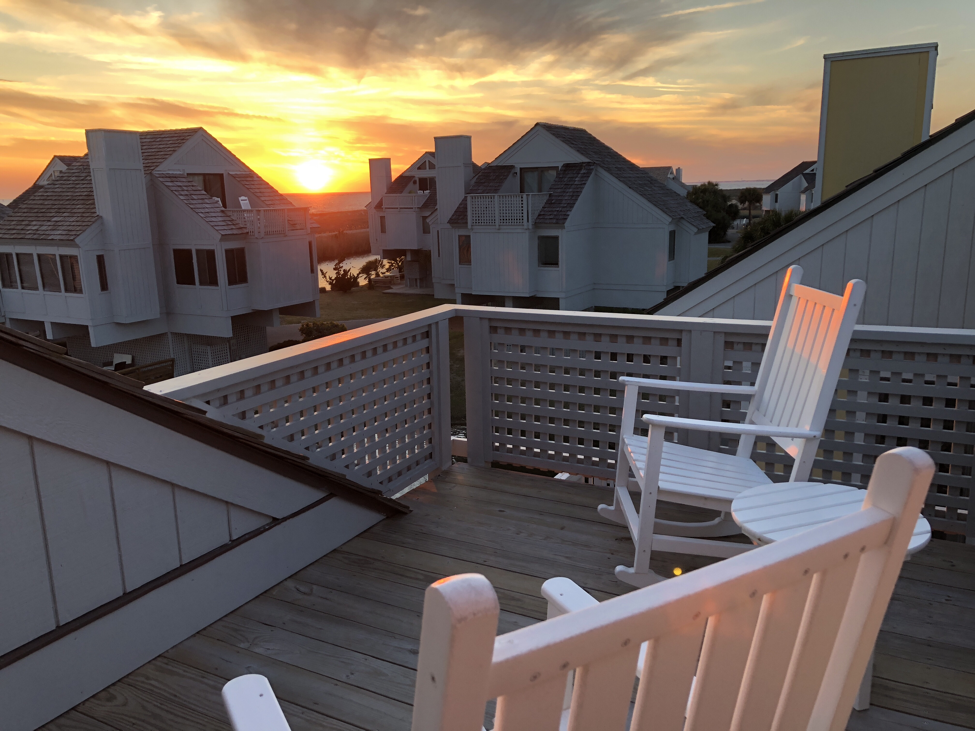 Bald Head Island Family Vacation Best Vacation Rental House - Why we love this east coast treasure and our favorite beach house on HomeAway via Misty Nelson, mom blogger, family travel blog review of NC vacation destinations