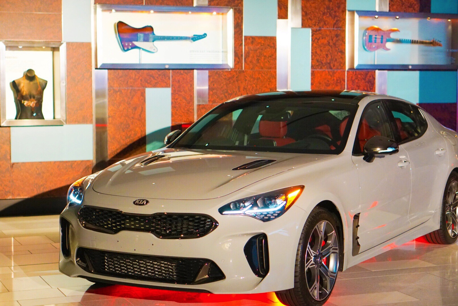 Kia Cars + Influencers & Bloggers Take Over San Diego for the #TheNewKia Ride and Drive 2018 Event -- Misty Nelson, frostedblog, @frostedevents
