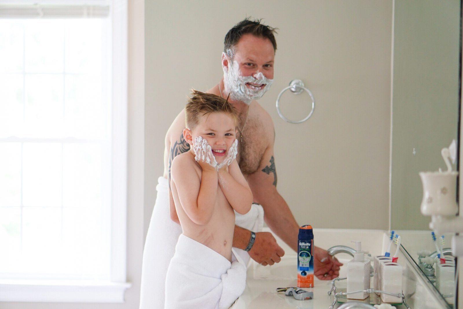 Father's Day Gift Ideas via Misty Nelson, frostedblog.com @frostedevents #fathersday #fathersdaygifts