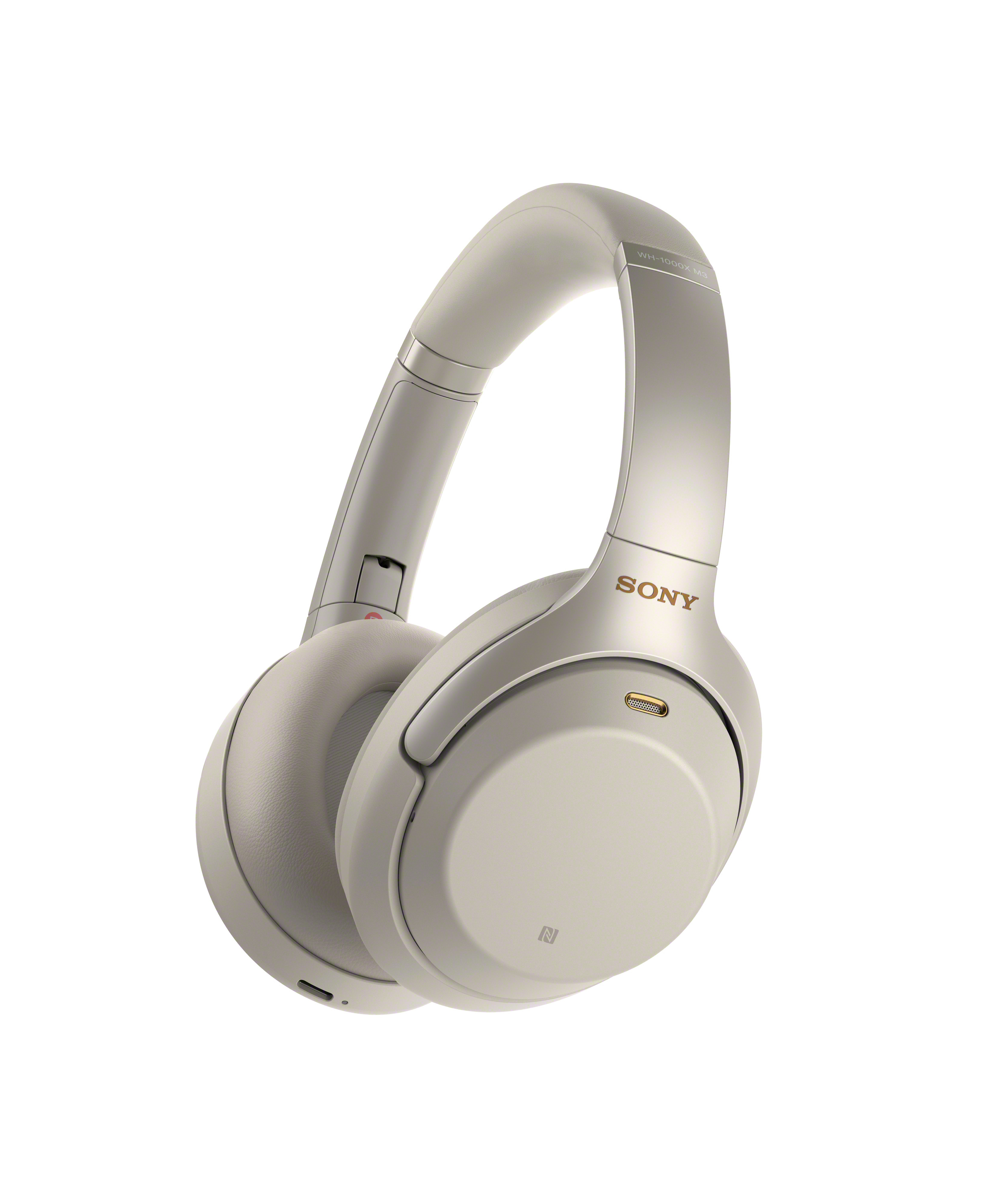 Sony Noise Cancelling Headphones - Best Headphones for Listening to Musics