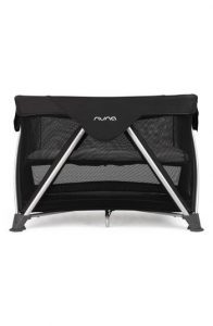 Nuna Travel Crib Pack and Play Playard - Best pack and play - Baby Registry