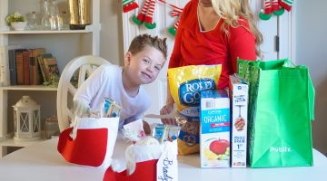 Elf Ideas- Holiday Treats for the Classroom!