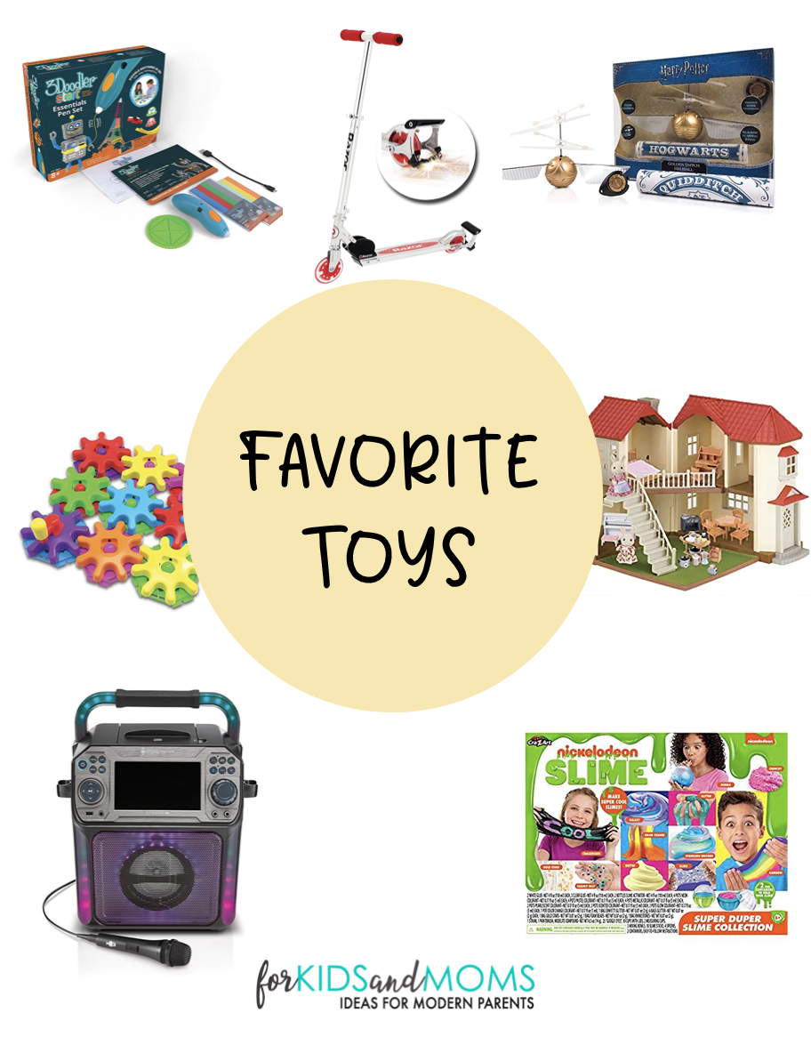 top toys 2018 - kids toys from sweet suite nyc
