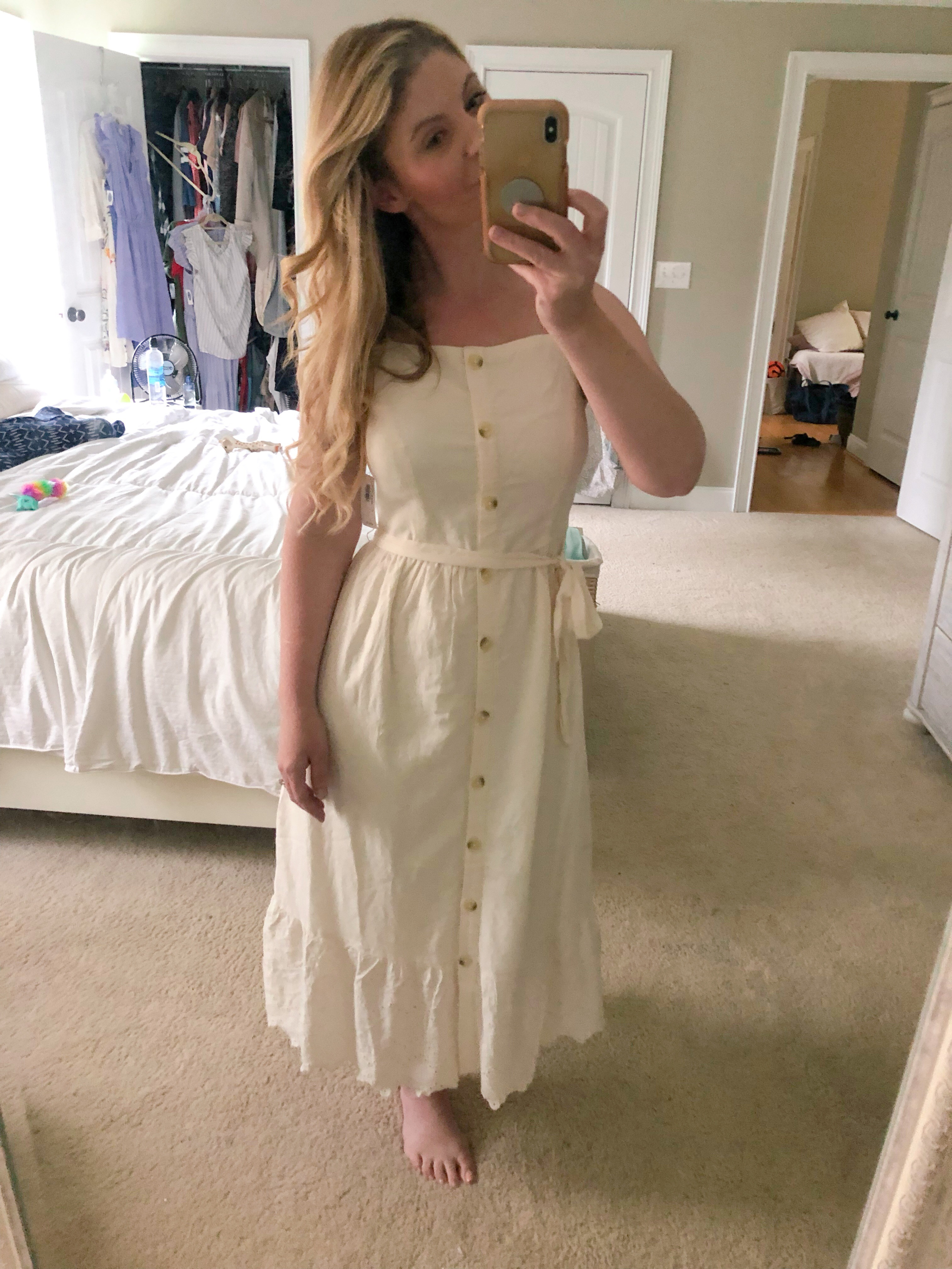 Old Navy Spring Sale- My Favorite Womens Fashion Basics and Casual Outfits