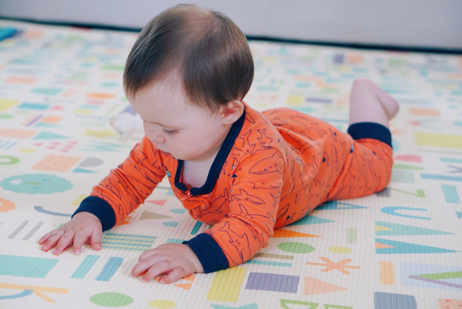 BabBaby Play Mat -Best Baby Floor Mat for Crawling and Toddler Playy Play Mat -Best Baby Floor Mat for Crawling and Toddler Play