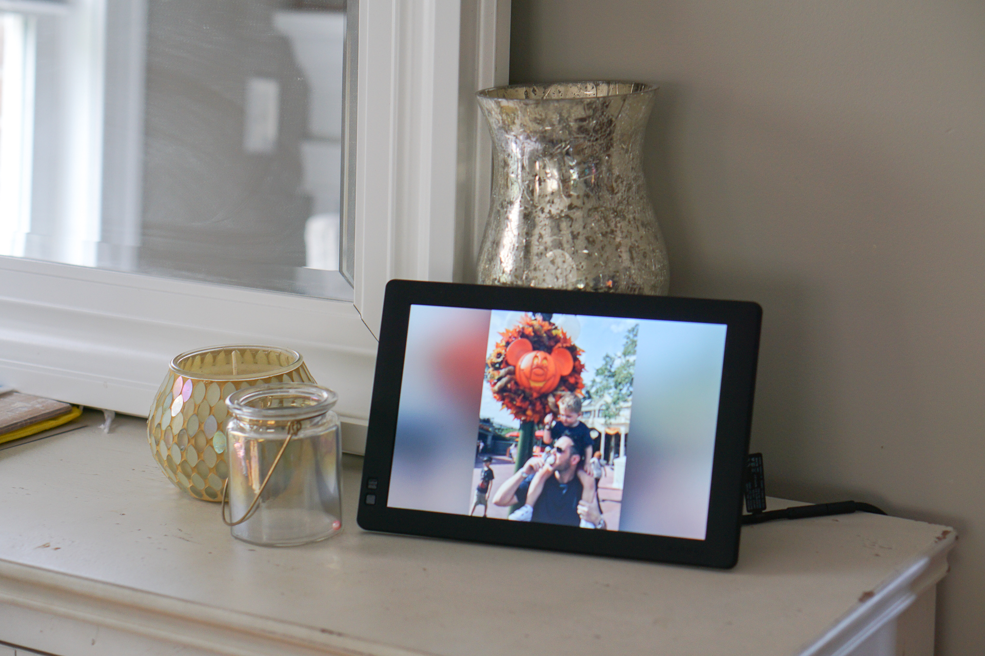 Digital Frame - Nixplay Seed Photo Frame