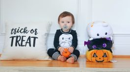 Moosh Moosh Plush Toys for Halloween - Sensory Play Soft Toys